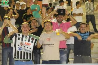 Campinense 0x1 Botafogo (54)