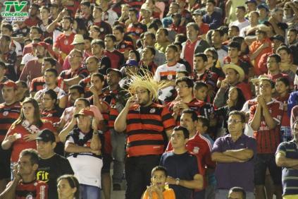 Campinense 0x1 Botafogo (76)