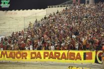 Campinense 0x1 Botafogo (79)