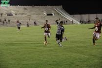 Campinense 0x1 Botafogo (84)