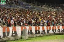 Campinense 0x1 Botafogo (87)