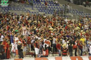 Campinense 0x1 Botafogo (88)