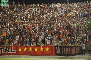 Campinense 0x1 Botafogo (95)