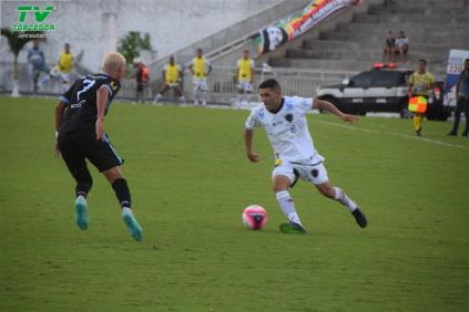 Botafogo 3x3 CSP (107)