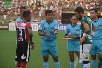 Botafogo 1x1 Ferroviáio (110)