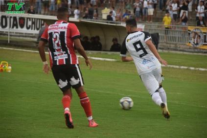 Botafogo 1x1 Ferroviáio (116)