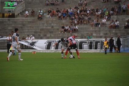 Botafogo 1x1 Ferroviáio (129)
