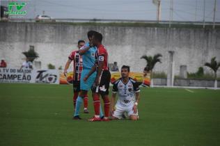 Botafogo 1x1 Ferroviáio (3)