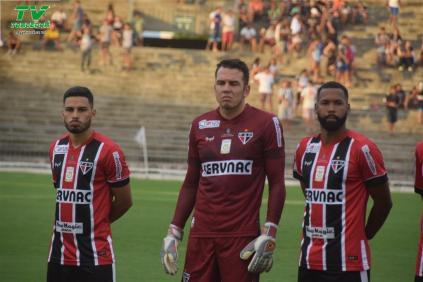 Botafogo 1x1 Ferroviáio (85)