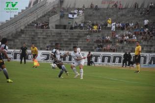 Botafogo 1x1 ABCRN (142)