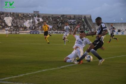 Botafogo 1x1 ABCRN (168)