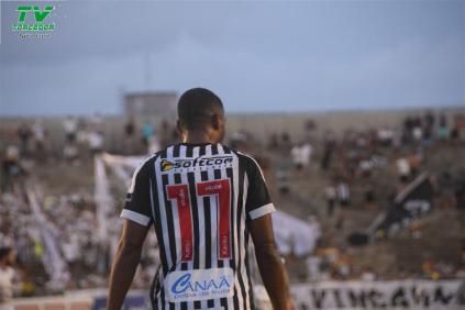 Botafogo 1x1 ABCRN (169)