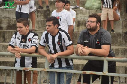 Botafogo 1x1 ABCRN (26)