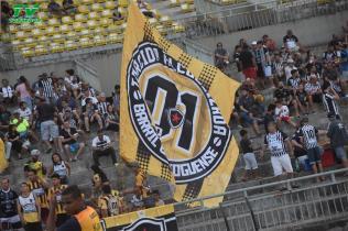 Botafogo 1x1 ABCRN (39)