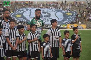 Botafogo 1x1 ABCRN (80)