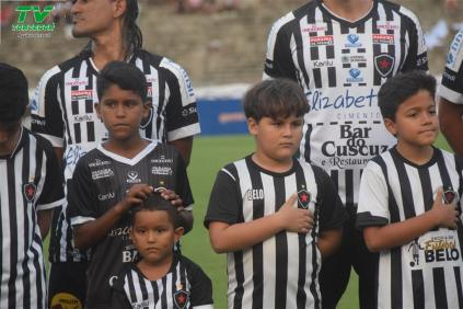 Botafogo 1x1 ABCRN (84)