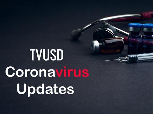 Community Updates / Coronavirus COVID-19