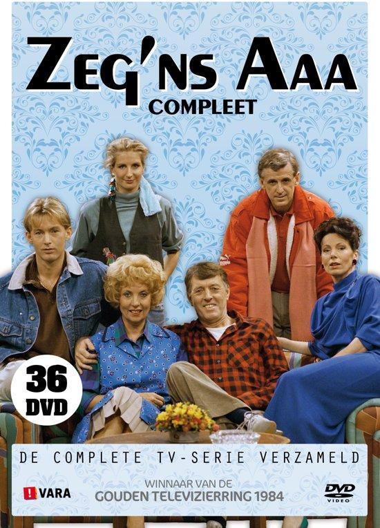 Zeg ns Aaa Filmpjes DVDs afleveringen en informatie