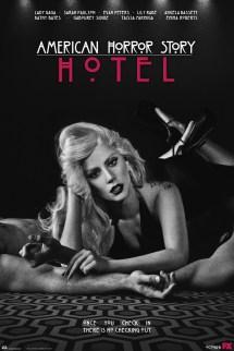 Hotel TV Show American Horror Story Lady Gaga