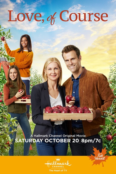 Tv Weekly Now Kelly Rutherford And Cameron Mathison Star