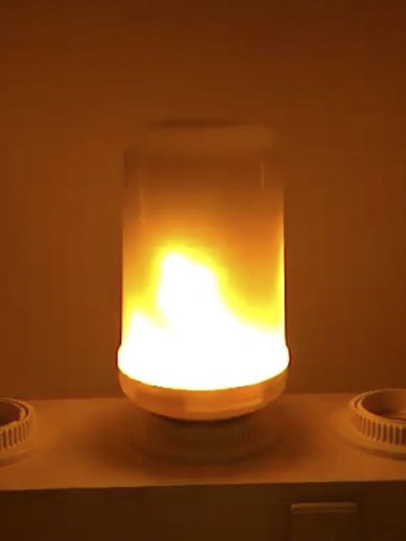 LED-Flame-Effect-Light-Bulb-demo