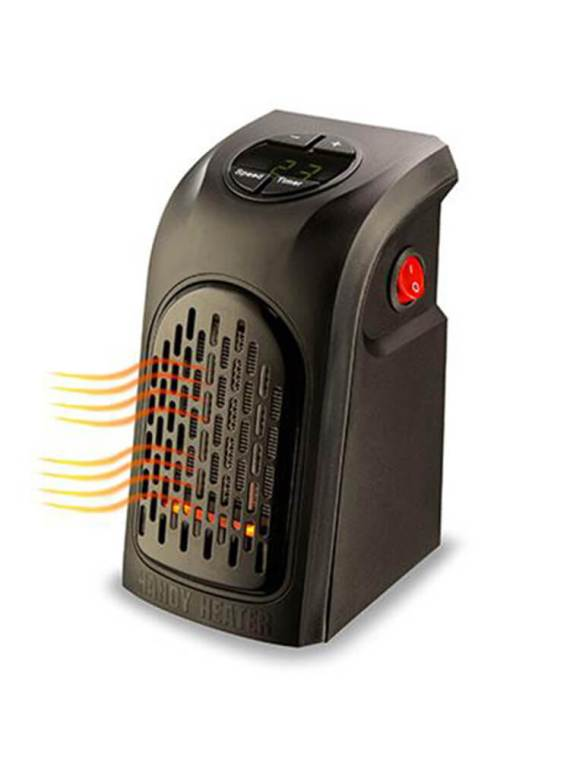 Portable Digital Electric Heater