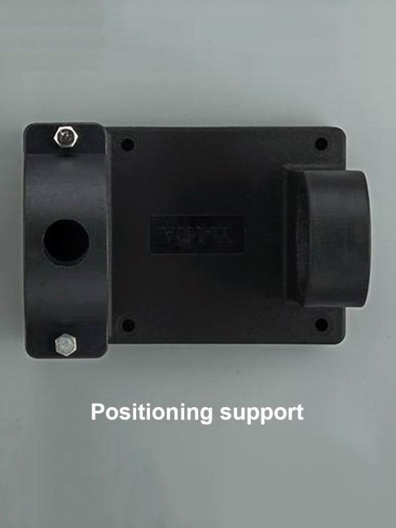 Positioning support for ultimate multipurpose nibbler