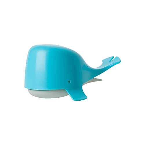 Funny Hungry Whale Bath Toy 1