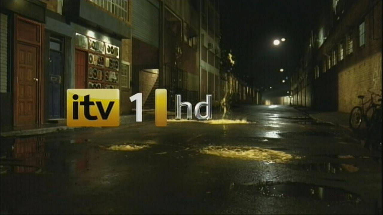TV Whirl  ITV1 20062013