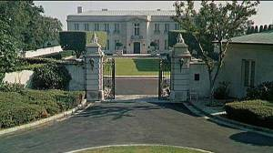 Beverly Hillbillies Mansion