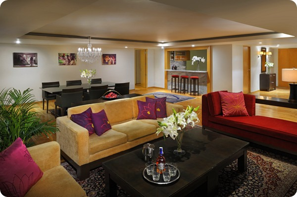 3-BR Hangover Suite
