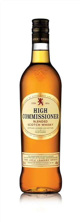 ::: 酒類介紹 :::英國雷伯五號蘇格蘭威士忌 LABEL 5 BLENDED SCOTCH WHISKY