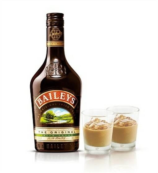 ::: 酒類介紹 :::貝禮詩香甜奶酒 Bailey's Irish Cream