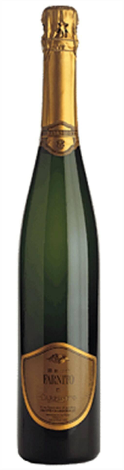 ::: 酒類介紹 :::芳宜多頂級精釀氣泡酒 Farnito Chardonnay Brut (Sparkling)