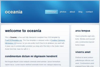 免費網站模版 /網頁樣版 免費下載 |網站登錄.com|SEO公司