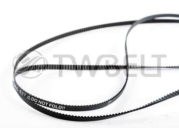 Taiwan Synchronous Belt company:timing belt,ATM belt,open