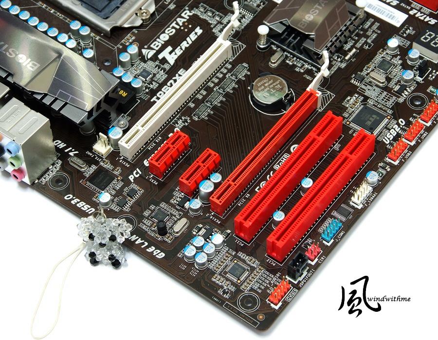 Intel新世代效能解析-i7 2600K搭配BIOSTAR TP67XE裝機5.1GHz穩定實測 - twCarPC