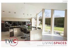 TWC - Living Spaces Brochure