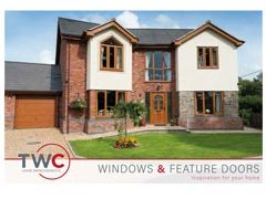 TWC - Windows & Doors Brochure
