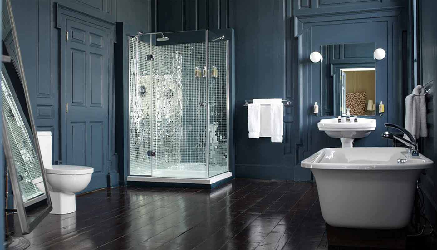Luxury Is the Hot Trend in Master Bathroom Remodeling