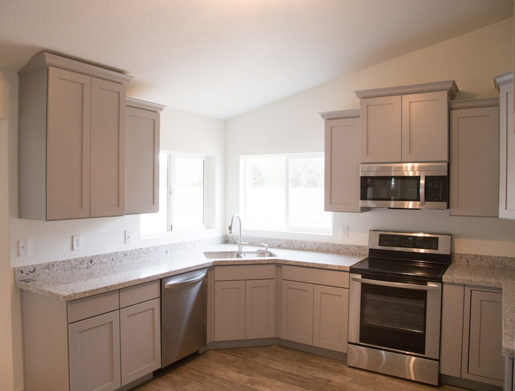 wellborn kitchen cabinets dr horton cabinetry gallery twd design build remodel once a rental property this home has been remodeled to sell the features