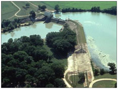Lake Gonzales (Guadalupe River Basin)   Texas Water ...