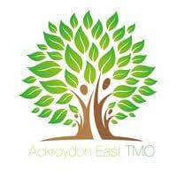 Ackroydon East TMO tree logo