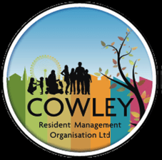 cowley resident management organisation logo