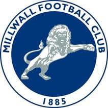 millwall football club lion logo