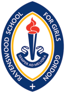 Ravenswood School for Girls Logo