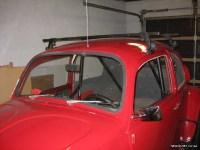 Baja Bug Roof Rack