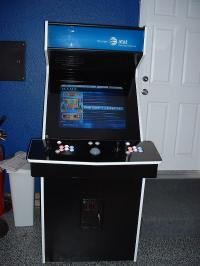 Mame cabinet (build your own) | Page 6 | Tweak3D
