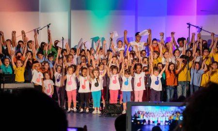 coro emiliani rapallo