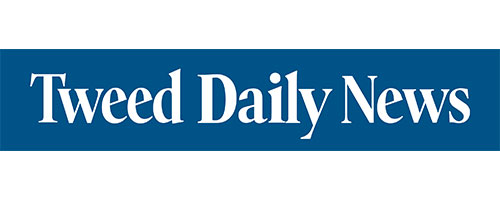 Tweed Daily News - Media Sponsor